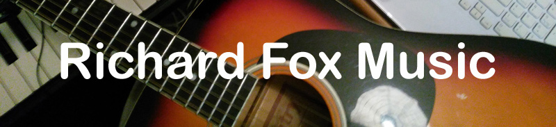 Richard Fox Music